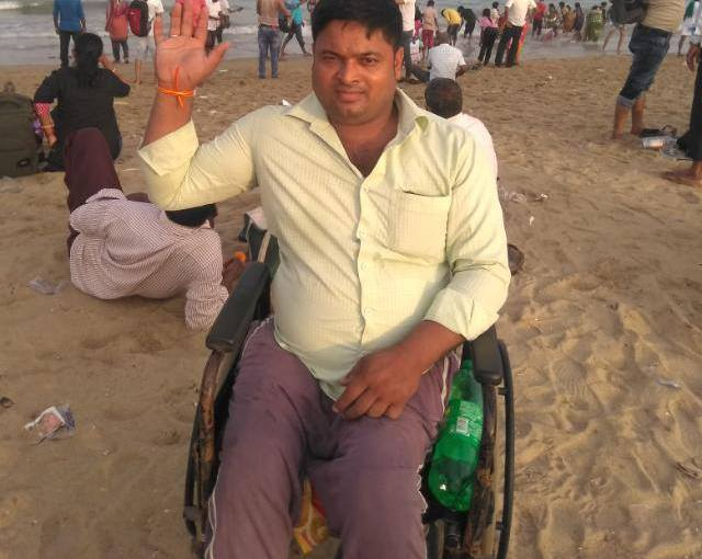 My Friend, RajuBhaiya